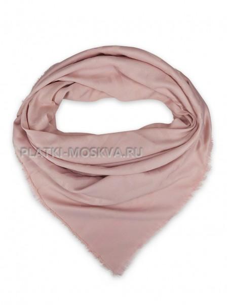 Платок Fendi розовый 519